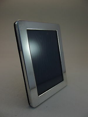 "Excellent HM Silver Photo Frame - London 1993 Kitney & Co - 3.25"" x 2.5"" Picture"