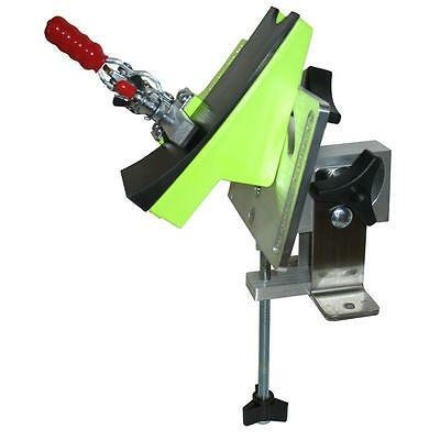 RS Bow Vise Parallel Limb Vise
