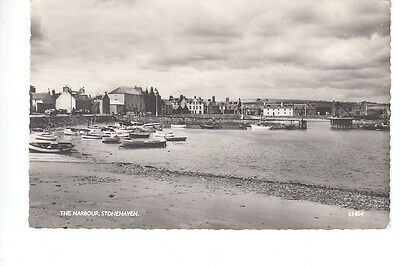 The Harbour, Stonehaven, Kincardineshire