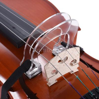 3/4 4/4 Violin Bow Straighten Corrector Tool Guide for Beginner W4H5