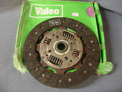 New Land Rover Freelander Clutch Plate 1.8 And 2.0 Td