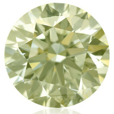 11.27ct (VS1)15.01 mm WHTIE HUGE OFF YELLOW COLOR LOOSE REAL MOISSANITE FOR RING