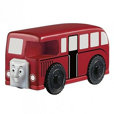 Thomas and Friends - Bertie - Wooden Railway Mattel