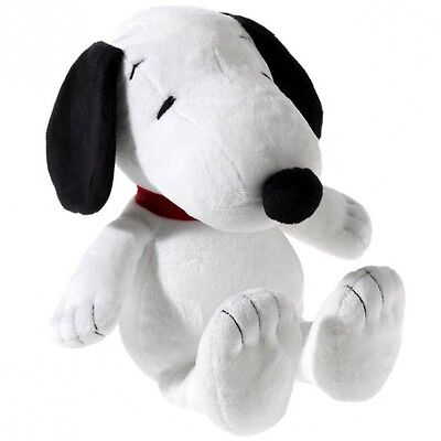 The Peanuts - Snoopy plush stuffed figure, 30 cm