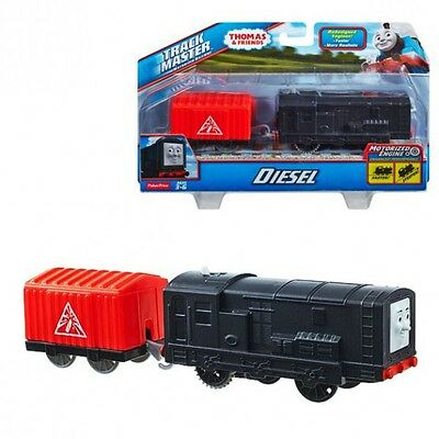 Thomas and Friends - Locomotive Diesel - Trackmaster Revolution Mattel
