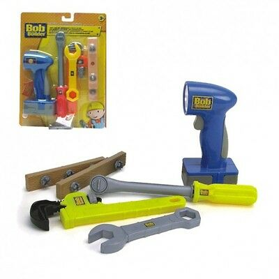 Bob the Builder - Wrench Set