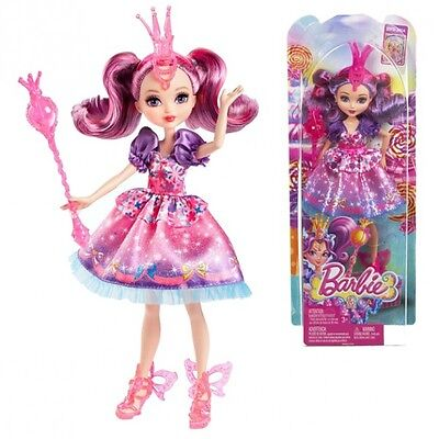 Barbie - Barbie and the Secret Door - Doll Princess Malucia