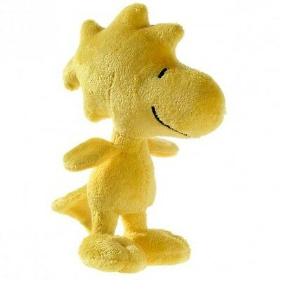 The Peanuts - Woodstock plush stuffed figure,  small 17 cm