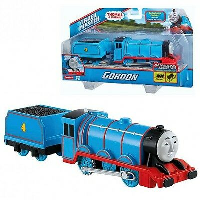 Thomas and Friends - Locomotive Gordon - Trackmaster Revolution Mattel