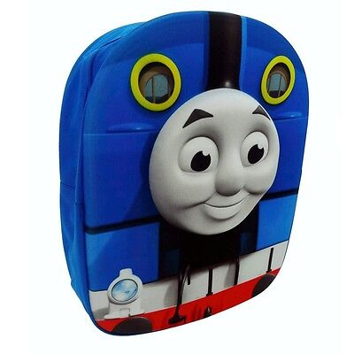 Thomas and Friends - Kids Backpack - 3D Optics 30x24x10cm