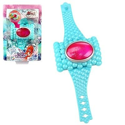 Winx Club - Magical Tynix Bracelet with Light and Sound
