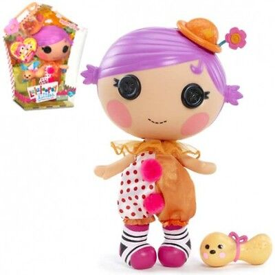 Lalaloopsy Littles - Squirt Lil' Top - Muñeca 20cm