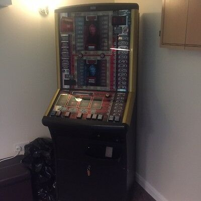 Fruit Machine, Deal or No Deal. £250 Jackpot