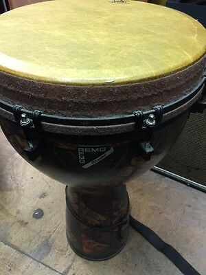 Remo Djembe 13x26