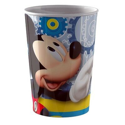 Micky Maus - Kinder Becher Trinkbecher Mickey Mouse 170 ml