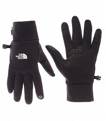 Guanti The North Face Etip Glove Tnf Black Uomo Ipod Ipad Touch Iphone New