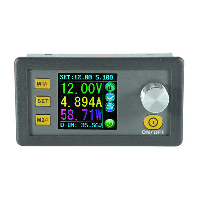 Digital Programmable Control Step-down DC-DC Regulated Power Supply Module TE611