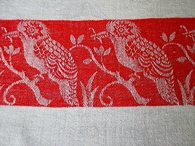 "VINTAGE FARMHOUSE KITCHEN TABLECLOTH-KOOKABURRA-50""x62"""