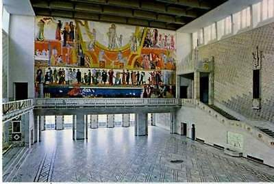 Oslo Norway- Main Hall, Town Hall 1960s
