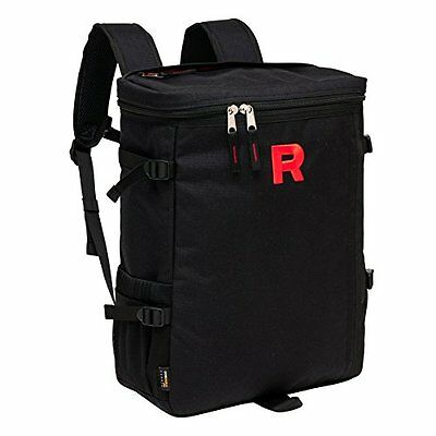 Pokemon Center Original Rucksack Secret Teams R