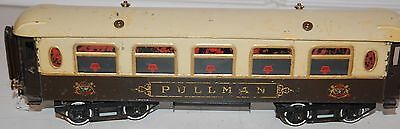 HORNBY SERIES O GAUGE No 2 PULLMAN COACH