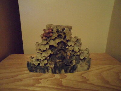 Vintage Chinese Soapstone Ornament