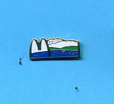 Pins Mc Donald's Annecy FRANCE  Us148