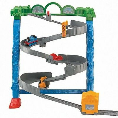 Thomas ei suoi Amici - Play Set Giro Ostacolo Take-n-Play - Mattel Thomas and Fr