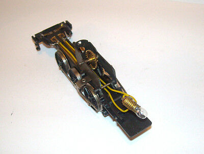 """Jouef Pacific 231.c.6O Loco Spares. """"chassis With Light"""""""