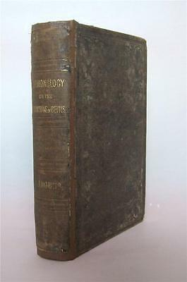 Demonology or the Scripture Doctrine of Devils, J. Young, 1856, 1st ed.