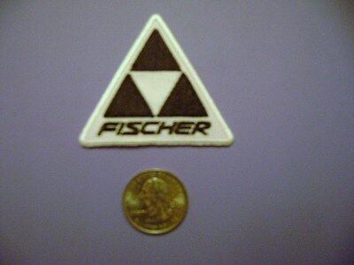 Fisher Vacuum Ski Boots Patch Fischer Patches Vacuum Ski Boots Jacket Patch