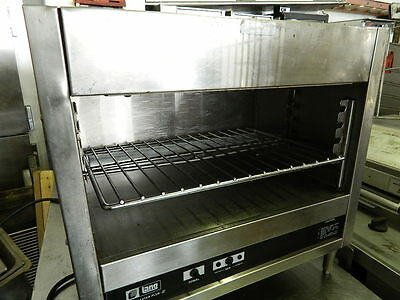 Lang Mm24 Meltmaster Plus 2 Finishing Oven Cheese Melter 208V 1Ph
