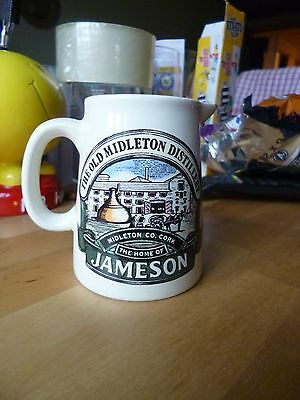 The Old Midleton Disillery [Jameson] - Small Water Jug