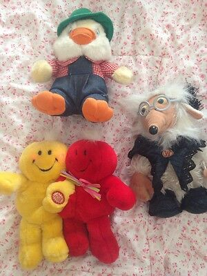 Classic Teddy Collection