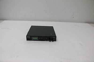 Extron VSC 700 High Resolution Computer to Video Scan Converter w/ Genlock