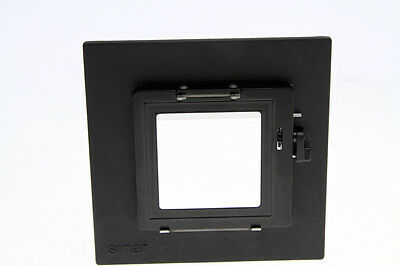 Hasselblad V Film Magazine Adapter to Sinar 4x5 Cameras  # 556.64.010