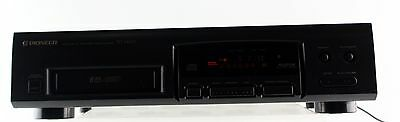 PIONEER PD-M423 Black Multi Play Compact Disc Player