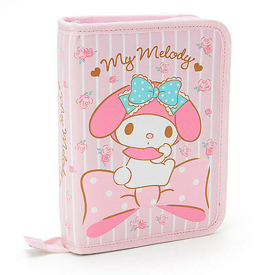 My melody Multi case F/S SANRIO from JAPAN