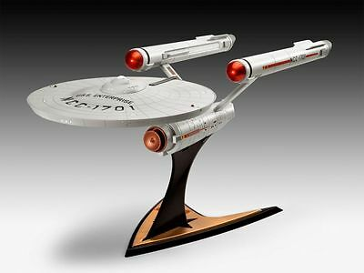 Revell 04880 USS Enterprise NCC-1701