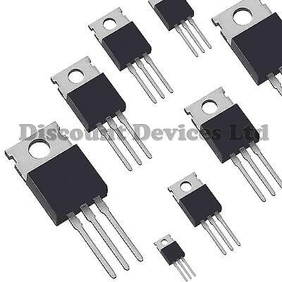 MJE15033 PNP Transistor  ON SEMICONDUCTOR 1-2-5 pcs