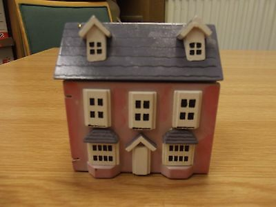 Dolls House Wooden Toy Children's Dolls House 1:12 Scale