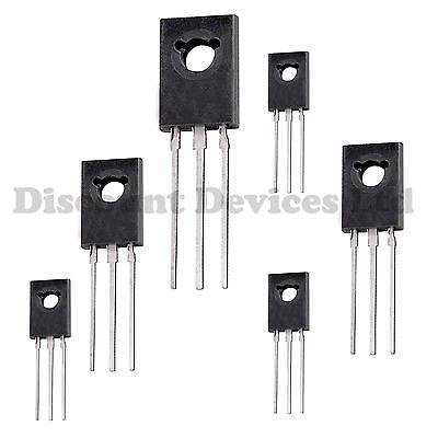 MJE340 NPN Power Transistor 1-2-5-10 pcs