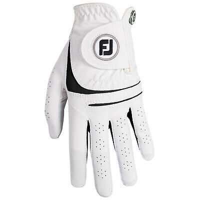 FootJoy Womens Weathersof Left Hand Golf Glove - New Ladies Right Handed FJ 2016