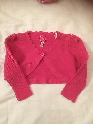 Joules Cardigan 18-24 Months