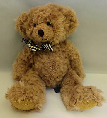 Russ Berrie & Co Trevor Traditional Vintage Style Collectable Teddy Bear 29E