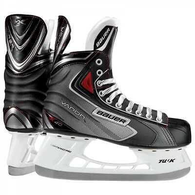 Bauer Vapor X40 Senior Ice Hockey Skates - Reduced To Clear, Save £40!