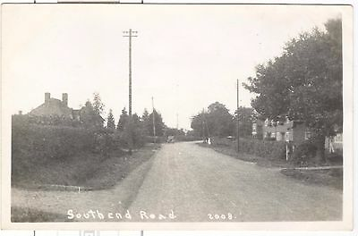 Southend Road RP Bucklebury Common, Reading, Newbury