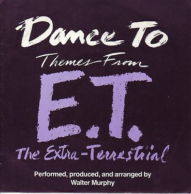 - WALTER MURPHY - Themes from E.T.