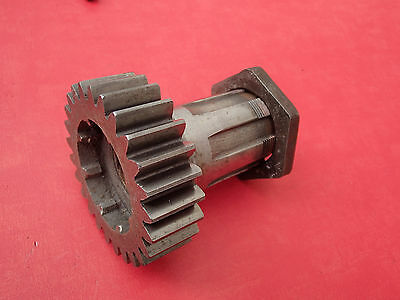 Triumph Unit Construction 4th Gear 25 tooth 57-4332 TR6 T120 4-speed Boxes