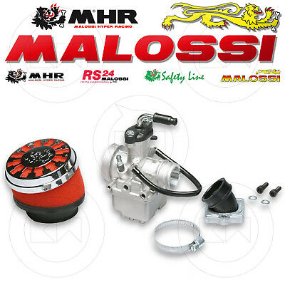 Malossi 1613766 Kit Carburatore Mhr Team Vhst28 Bs Gilera Runner Sp 50 2T Lc 06